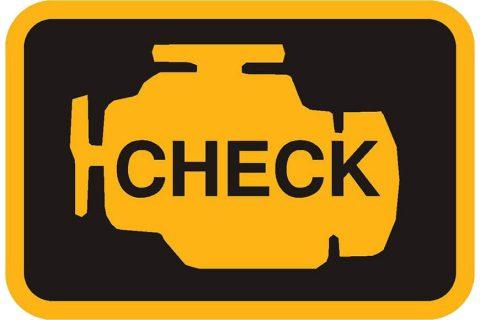 Check engine, ASC OFF,  «скользкая дорога». О чем говорят ошибки на Панели приборов